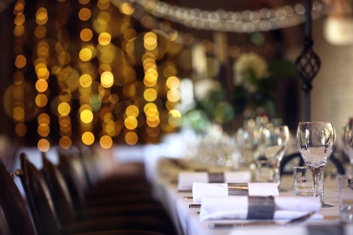 hospitality industry operations completed importance coverage
